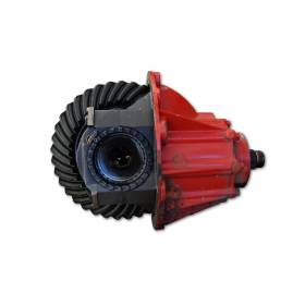 rear axle differential  MAN TGA 12x37 3.08 TYPE HY-1350 03