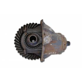 rear axle differential  MAN TGA 4.11 9x37 TYPE HY-13110 00