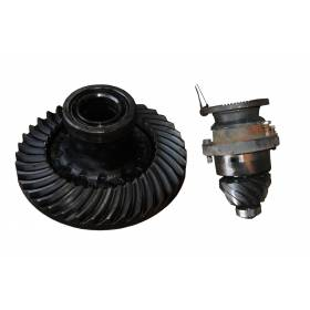 rear axle differential RENAULT KERAX 11x38