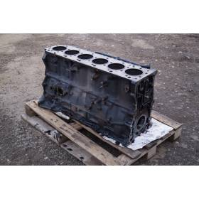 HALF ENGINE BLOCK RENAULT DXI 450