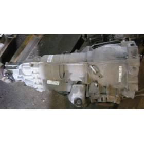 Boite de vitesses mécanique 6 rapports Quattro pour Audi A4 / A6 type HVE / GVB / JMG +++