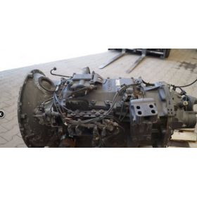 GEARBOX SCANIA GRS 900