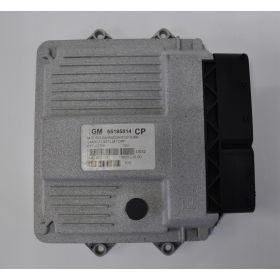 Engine control / unit ecu motor OPEL CORSA D 1.3 55195814-CP MJD603.S4