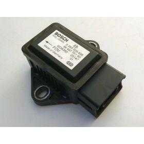Capteur combiné d'accélération ESP Bosch ref 0265005290 / 9650452180
