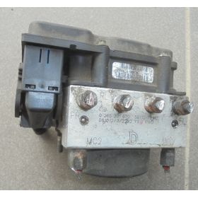 BLOC ABS FIAT SEDICI SUZUKI Sx4 4X4 56110-79J10 Bosch 0265231670 0265800494