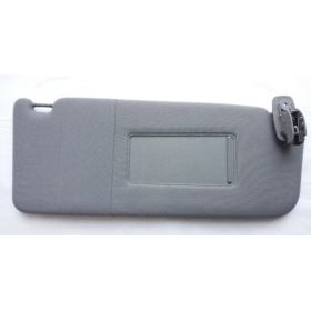 Front sunshade passenger side for Audi A4 from 2001 to 2008 ref 8E0857552A