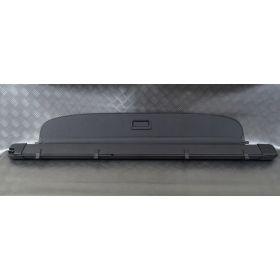 Cache bagages / Couvre-coffre Audi Q7 ref 4L0863553A 4L0863553E 94H noir