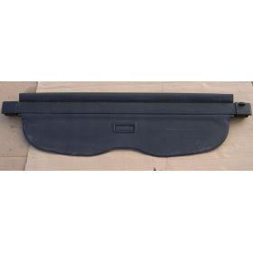 Cache bagages / Couvre-coffre pour Audi A4 type 8D B5 ref 8D9863553B / 8D9863553A 7SY bleu maritime
