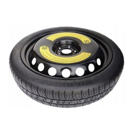 galette roue de secours audi q5 145 60 r20 galette roue de secours jante acier pour roue de. Black Bedroom Furniture Sets. Home Design Ideas