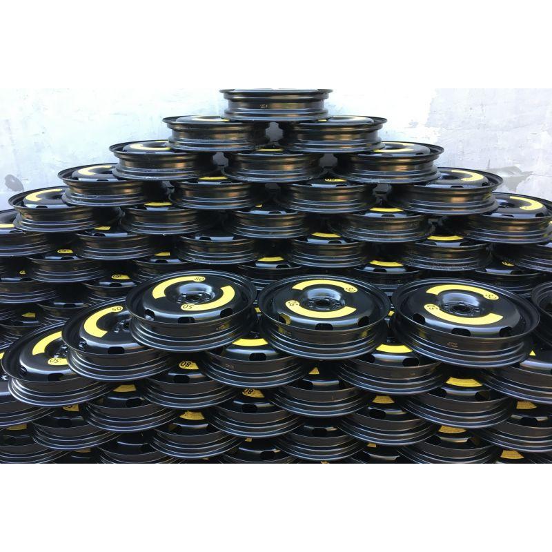 galette roue de secours 125 70 r18 entraxe 5x112 venta de. Black Bedroom Furniture Sets. Home Design Ideas