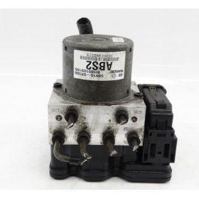 Abs pump unit HYUNDAI I10 ref 58910-0X500 5WY7825 2007-2013
