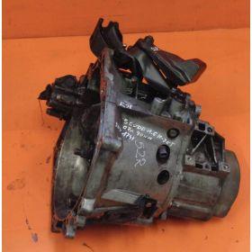 Boite de vitesses mécanique  FIAT SCUDO II PEUGEOT EXPERT CITROEN JUMPY 20DP35