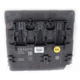 control unit BCM VW ref 3AA937087J 3AA937087R 5WK50450