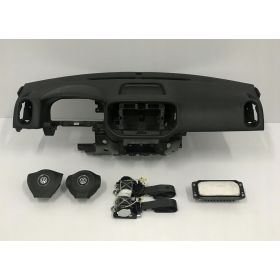 dashboard kit airbag VW TIGUAN 5N