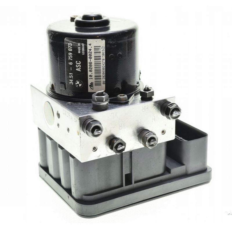 Abs pump unit bmw e46 3451-6759073 3451-6759074 3451-6759075 10.0206-0024.4  10.0960-0804.3, sale auto spare part on pieces-okaz.com