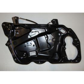 Mécanisme de lève-vitre avant conducteur VW Passat 3C 3C1837755F