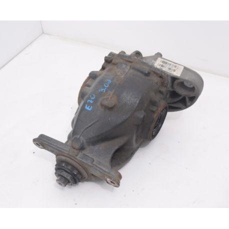 Rear transmission Haldex BMW X5 E70 3.0D P755252705 7602984-01 3320-8609838 568471 7 564126 8603102 7564127 Ratio 3.64