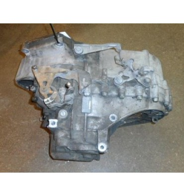 6-speed Manual gearbox quattro type FHU / FPL without transfer box for Alhambra / Sharan