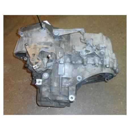 Boite de vitesses mécanique Quattro 6 rapports type FHU / FPL sans boite de transfert pour Alhambra / Sharan +++