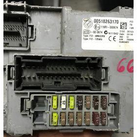 Boite à fusibles / Porte-fusible BSI 518263170