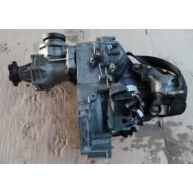 Boite de vitesses mécanique Quattro 6 rapports type FHU / FPL avec boite de transfert pour Alhambra / Sharan +++