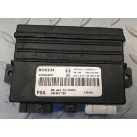 Modul brake system PDC CITROEN / PEUGEOT  9663821780 0263004203