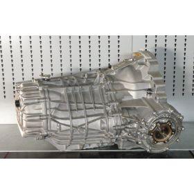 Automatic gearbox Audi A4 A5 A6 A7 type NKP NDQ NDP NSL PCF NDM NDL