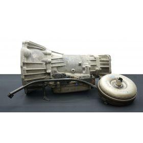 Automatic Gearbox HUMMER H3 3.5 4L60E / 4L65E