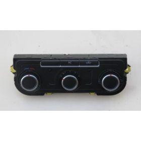 Climatronic / unité d'affichage et de commande VW Transporter T5 / Campmob ref 7E5907047BC 7E5907047BN