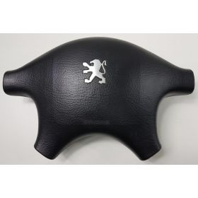 Airbag volant / Module de sac gonflable PEUGEOT 407 96290641ZL