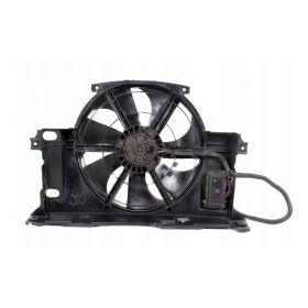 Ventilateur avec calculateur ROVER 75 2.0 CDTi 4 PIN