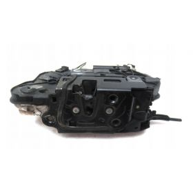 Front centralizing lock driver side VW  / Audi /Seat / Skoda ref 5N1837015A / 5N1837015C / 5N1837015E