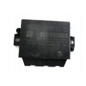 Calculateur d'aide au stationnement Audi A6 / Q7 4L0919283B 4L0910283B