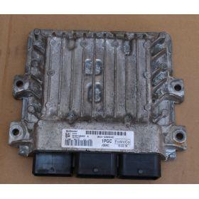 Calculateur moteur FORD TRANSIT BK21-12A650-AC S180146202-A