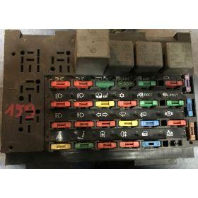 Boite à fusibles / Porte-fusible BSI 60565533/A