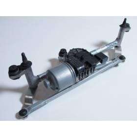 Recepcion limpiaparabrisas con motor VW Polo 6R ref 6R2955119 / 5C7955023 / 1S0955023C