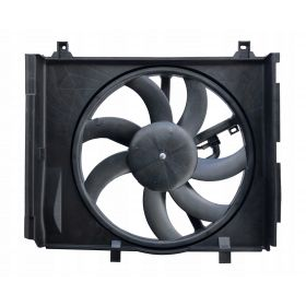 Ventilateur de radiateur Nissan Micra K13 2010-2017