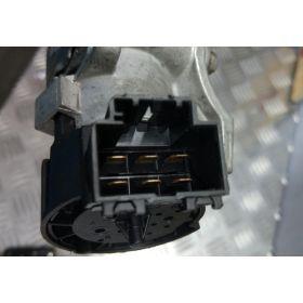 Barillet pour contacteur-démarreur avec bobine de lecture Neiman clé VW Polo 6R / Seat Ibiza / Skoda Fabia 6R0905851B 6R0905865