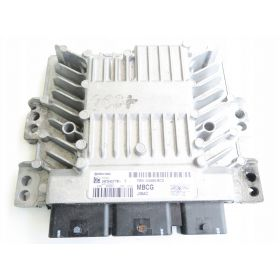Calculateur moteur FORD Focus 7m51-12A650-BCG  5WS40778L-T