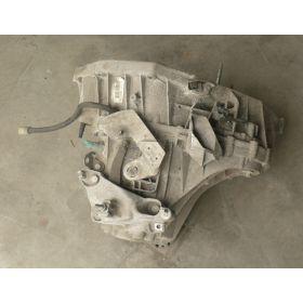 Boite de vitesses Dacia Duster 1.5 DCI TL4B043