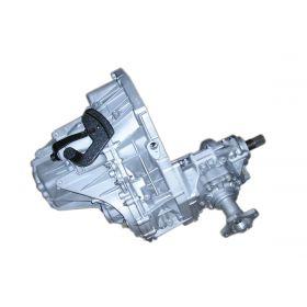 Boite de vitesses Dacia Duster 1.5 DCI 4x4 TL8
