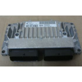 Calculateur de boite PEUGEOT 208 1.6 VTI S126029101-B SW9664859580, HW9664859580