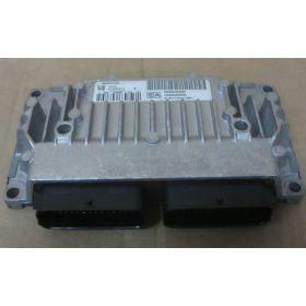 Calculateur de boite pour PEUGEOT 208 1.6 VTI S126029101-B SW9664859580, HW9664859580