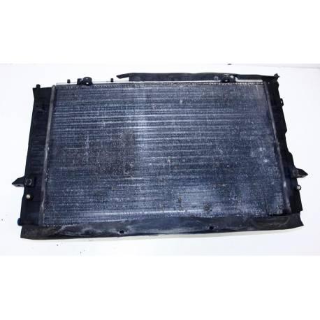 Radiateur refroidisseur d'eau ref 4A0121251D / 4A0121251
