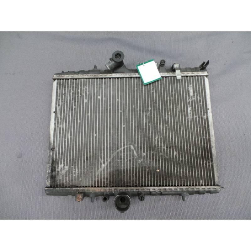 radiateur refroidisseur d u0026 39 eau pour peugeot 607 2l2 hdi 136