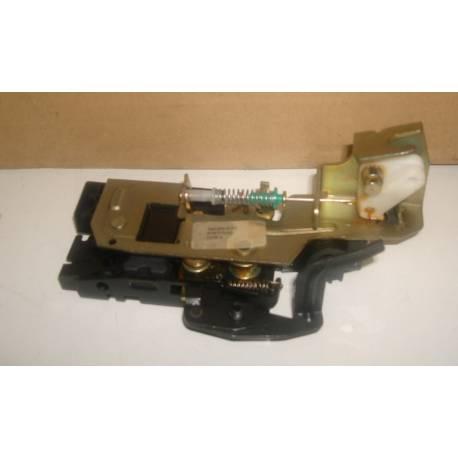 Serrure module de centralisation arrière conducteur ref 7M0839015A / 7M0839015C