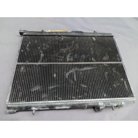 Radiateur refroidisseur d'eau pour peugeot 206 ref 1331.CZ