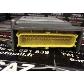 Calculateur d'airbag ref 1K0909605A / 1K0909605D / 1K0909605H / 1K0909605M / 1K0909605S / 1K0909605AA