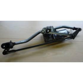 Windshield wiper bracket with wiper motor Audi A5 8T1955119 / 8T1955119A / 8T1955119B / 8T1955119C / 8T1955023D / 8T19551023E