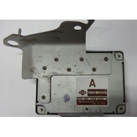 Calculateur de boite NISSAN MICRA K12 1.2 ref 31036 AX600
